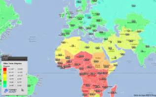 skin color map world map of skin tone degree by country luschan scale