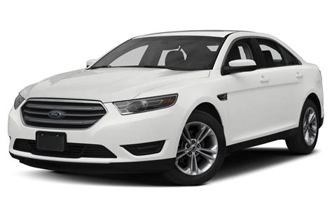 cars ford 2017 new 2017 ford taurus price photos reviews safety
