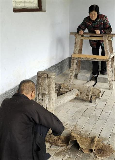 How Did Cai Lun Make Paper - traditional papermaking technique in china s shaanxi