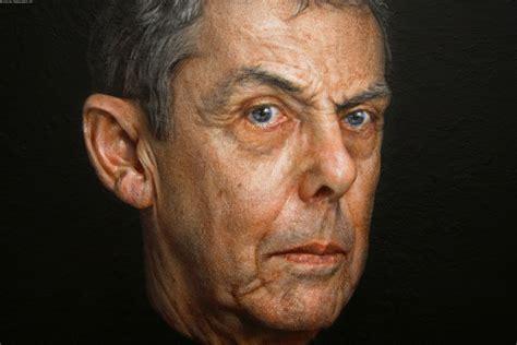 portrait painting jochen hein portraits