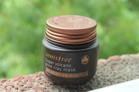 Harga The Shop Volcanic Clay harga spesifikasi innisfree jeju volcanic pore clay
