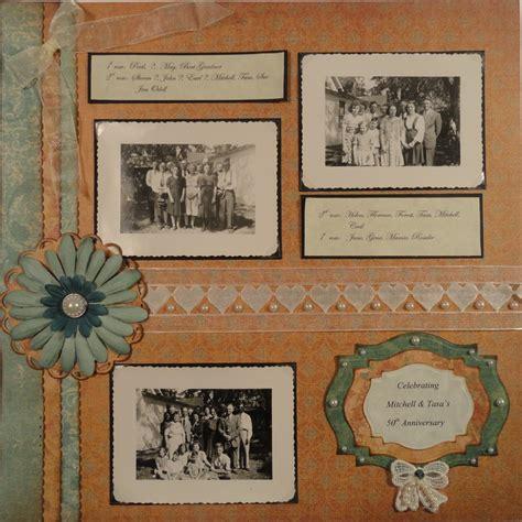 18 best 25 anniversary scrapbook images on pinterest anniversary scrapbook birthday