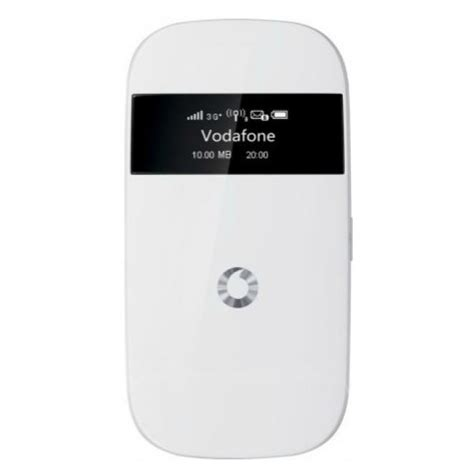 Wifi Portable Vodafone vodafone r203 z mobile wifi hotspot reviews specs buy
