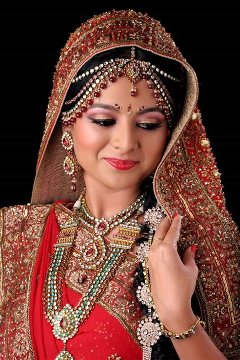 Makeup Bridal indian bridal makeup trends 2016 mugeek vidalondon