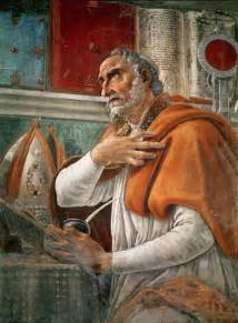 Of St Augustine St Augustine Of Hippo Quotes And Sayings