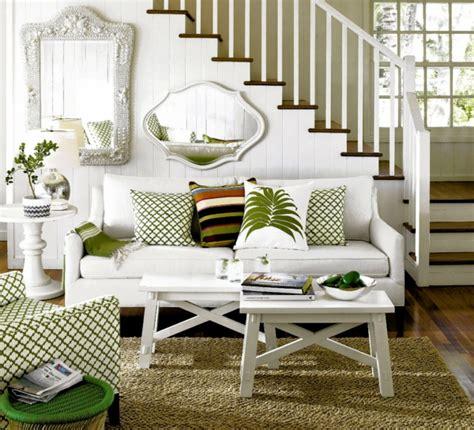 Wohnzimmer Couch Gemutlich Wohnung Gem 252 Tlich Einrichten Ein Paar Sch 246 Ne