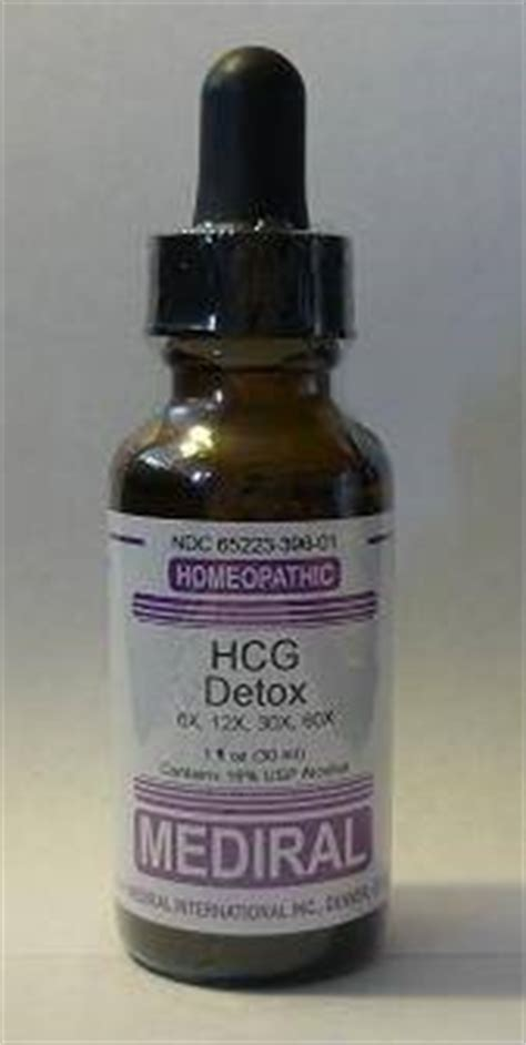 Detox Drops India by Sell Hcg Detox Diet Drops 20 Day Program Mediral Id