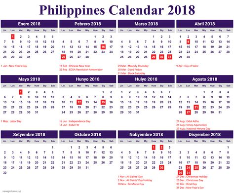 2018 monthly calendar with us holidays free printable templates with