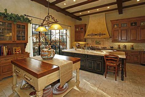 antique butcher block kitchen island 27 amazing island kitchens design ideas