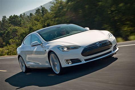 Tesla Model S 2015 2015 Tesla Model S P85d Hiconsumption