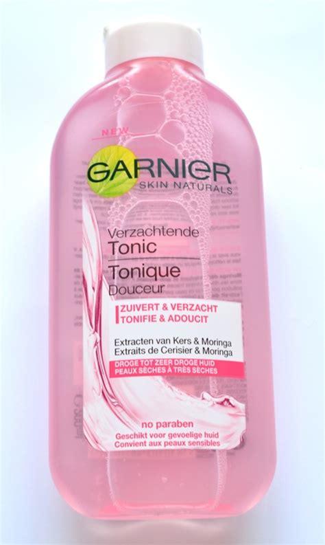 Toner Garnier garnier skin naturals softening toner review
