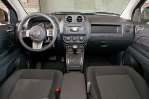 2012 jeep compass reviews specs and prices cars