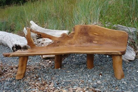 teak root bench nanaimo furniture store teak patio