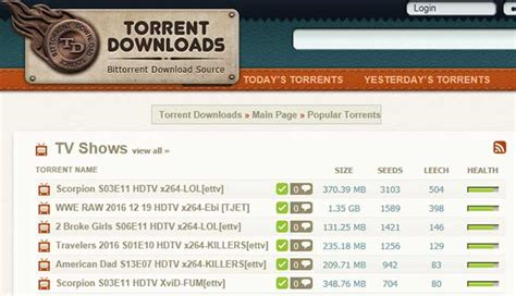 best site for best torrent websites songs software