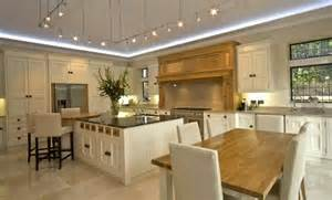 Small Islands For Kitchens Cambridge Kitchens And Bathrooms By Interior Design