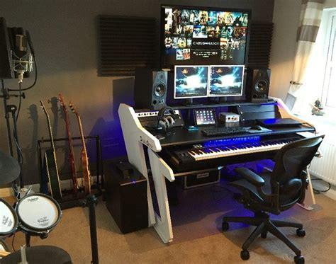 black studio desk commander desk black studio desk workstation furniture