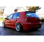 ABS Plastic MK4 R32 Style Side Skirts 4dr ONLY  TDIClub