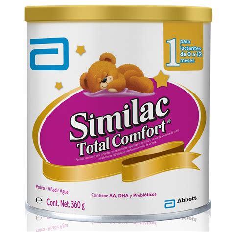 what is similac total comfort similac total comfort ha etapa 1 360 gr bebe2go com