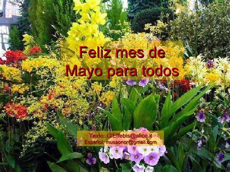 161 feliz mes de mayo feliz mes de mayo