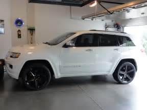 jeep grand custom wheels fr 22x10 0 et tire