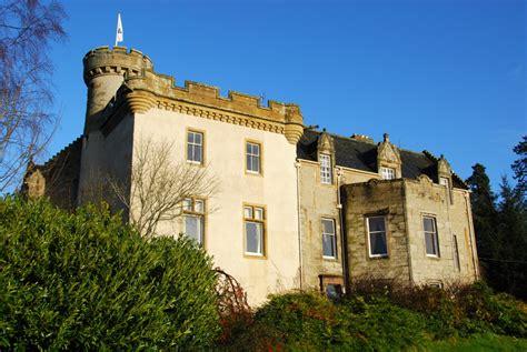 Glen Affric tulloch castle from dingwall walkhighlands