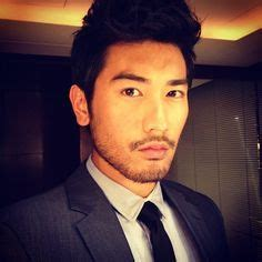 godfrey gao siblings hey my name is levi and i m 14 my siblings are jennifer