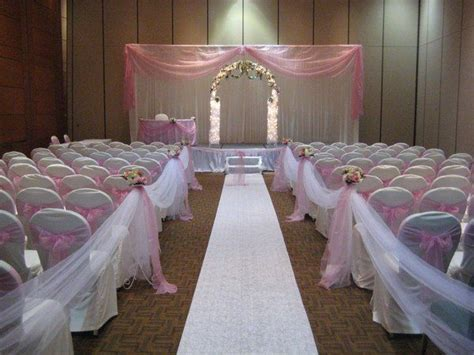 Top 19 ideas about Wedding Aisle on Pinterest