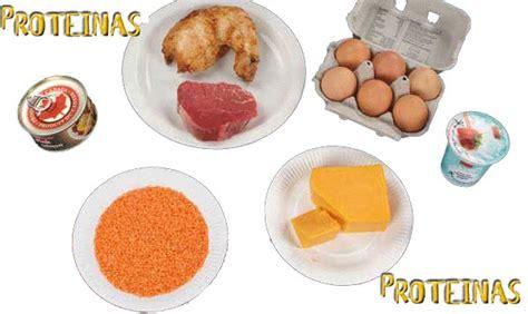 alimentos q tienen proteinas qu 233 alimentos tienen prote 237 nas