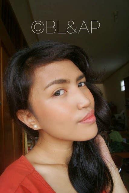 Menard Eyebrow Pencil bright awkward pose ibb march makeup challenge feat menard indonesia glow