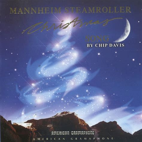 mannheim steamroller it came upon the midnight clear