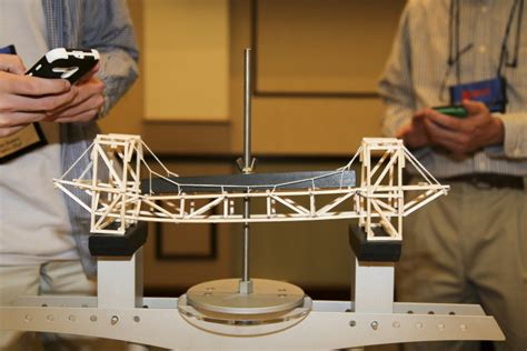bridge design competition ntu 2016 mississippi teams set to compete in national bridge