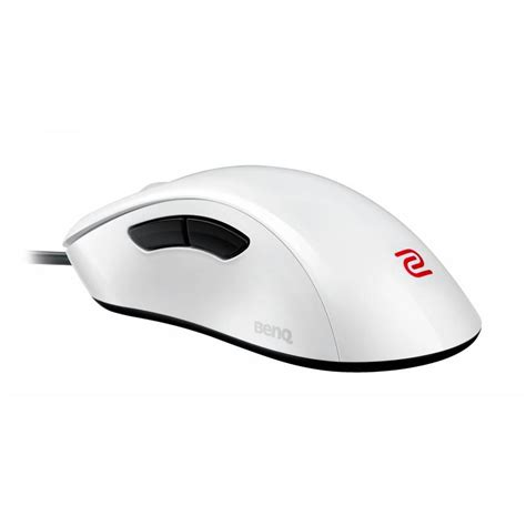 Zowie Ec2a Gaming Mouse benq zowie ec2 a medium gaming mouse glossy white ec2 a wh mwave au