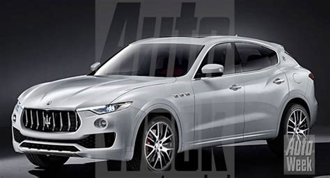New Maserati Suv by New Maserati Levante Suv Images Leaked Leisure Wheels