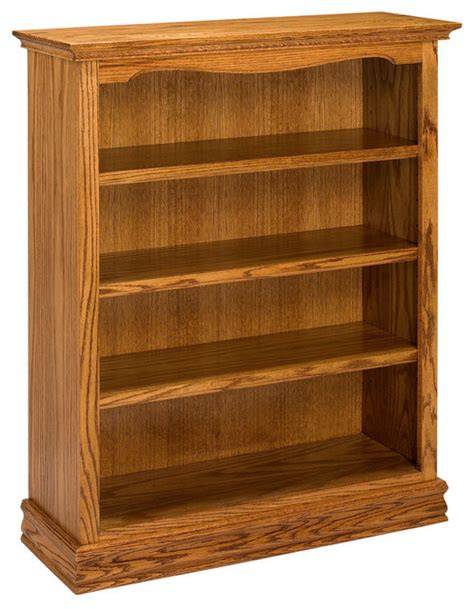 48 x 36 bookcase shop houzz bebe furniture americana oak bookcase 36 x 36
