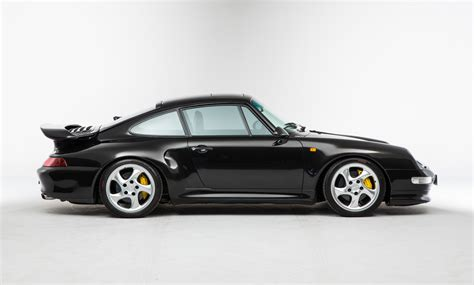 porsche 993 turbo porsche 993 turbo s the octane collection