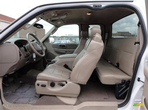 2003 Ford F150 Interior 2003 ford f150 lariat supercab 4x4 interior photo