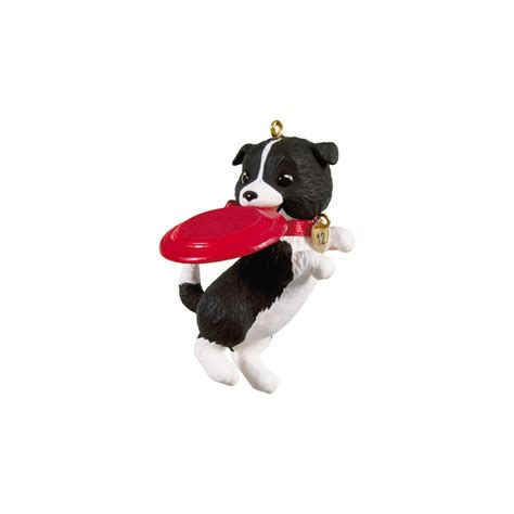 puppy hallmark 25 best images about ornament wish list on snowman ornaments