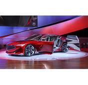 2016 Detroit Auto Show Concept Cars  &187 AutoNXT