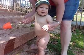 Flickr Naked Toddler Boys Pee