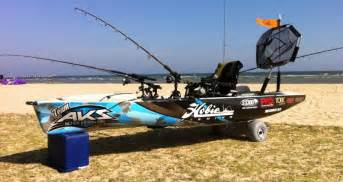 Light In Babylon Victorian Yak Anglers View Topic My New Hobie Pro