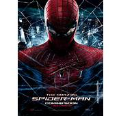 Movie Review The Amazing Spider Man
