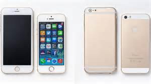The verge iphone