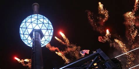 new year nyc times square new year s drop history oncruises