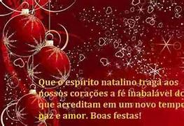 ... vibrações neste natal e ano novo, envie uma mensagem do seu celular
