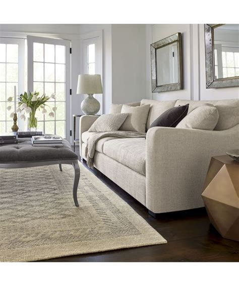 verano sofa crate and barrel 1000 images about slo life on pinterest studios