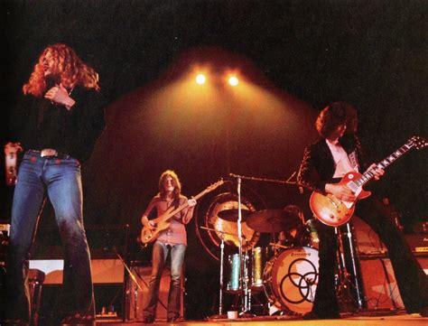 Led Zeppelin Comfortably Numb by Rock Rock Til You Drop On Pink Floyd Led
