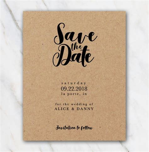 diy save the date magnets template save the date magnet templates 19 unique luggage tag