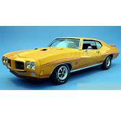 "This Week's Dream Car – 1970 Pontiac GTO ""Judge""  AMERICAN"