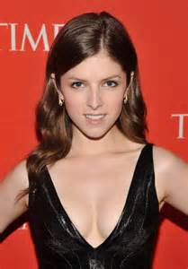 Anna kendrick bra size height and weights