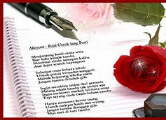 Mutiara Kata Cinta Romantis